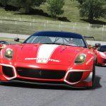 THRUSTMASTER ist auch in Zukunft offizieller technischer Partner von Ferrari Esports