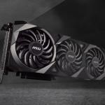 MSI erhöht die Preise für GeForce- und Radeon-Grafikkarten inmitten historischer Nachfragen