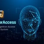 QNAP veröffentlicht QVR DoorAccess, das QNAP KI-Zugangskontrollsystem mit Gesichtserkennung