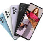 Neue Galaxy A-Serie von Samsung ab sofort verfügbar