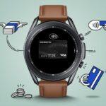 Samsung Pay: ab sofort mit der Smartwatch zahlen