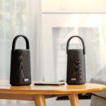 Tribit StormBox Pro: Portabler 2.1 Lautsprecher mit erweiterter XBass® Technologie