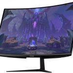 ViewSonic launcht fünf neue Monitore der VX18-Serie
