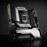 COLORFUL präsentiert das CVN Z590M GAMING PRO-Motherboard