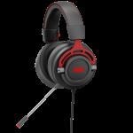 Gaming neu definiert: AOC präsentiert mit den Gaming Headsets GH200 und GH300 eine neue Produktkategorie