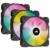 CORSAIR bringt die SP RGB ELITE Lüfterreihe auf den Markt