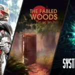 "DLSS für ""The Fabled Woods"", ""System Shock"" und ""Crysis Remastered""; ""Outriders"" im Bundle mit GeForce-RTX-Laptops"