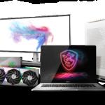 MSI lädt Creators weltweit zu den MSI Creator Awards 2021 ein