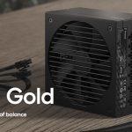 Fractal erweitert die Ion Serie um die neuen Ion Gold Netzteile
