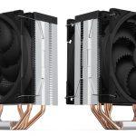 SilentiumPC Fera 5 & Fera 5 Dual Fan: Neue Generation mit innovativen Technologien und besserer Leistung