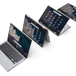 Erstes Acer Chromebook mit Qualcomm Snapdragon 7c Prozessor