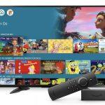 Kindgerechte Inhalte nun auch auf dem Fernseher: Amazon Kids in Deutschland jetzt auf Fire TV verfügbar
