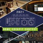 Aerosoft kürt das beste Home-Cockpit