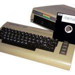 Commodore 64 gemoddet, um Bitcoin zu schürfen