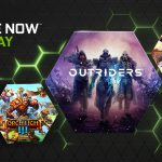 GFN-Thursday bringt 21 neue Spiele im April!