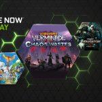 NVIDIA: Zum GFN Thursday gibt es 15 neue Spiele, plus Updates zu Warhammer: Vermintide 2 und Immortals Fenyx Rising