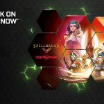 Dieser GeForce-NOW-Thursday lohnt sich; 15 neue Spiele werden diese Woche hinzugefügt