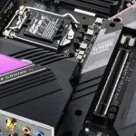 ASUS ROG Strix Z590-E-Gaming-WiFi im Test