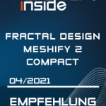 Meshify 2 Compact