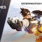 Dank NVIDIA Reflex halbieren 'Overwatch'-Spieler ihre Reaktionszeit. Demnächst auch für 'Rust' und 'Ghostrunner' verfügbar