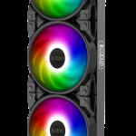 PCCOOLER AiO-Wasserkühlung GI-CX360 ARGB