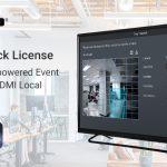 QNAP veröffentlicht die QVR AI Pack-Lizenz, um die KI-unterstützte Ereignissuche und die HDMI-Lokalanzeige zu verbessern