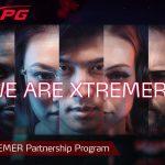 XTREMER Announcement
