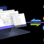 ASUSTOR EZ Sync - Synchronisieren, Backup und Dateien sicher speichern