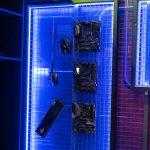 MSI stellt MEG Z590 Unify Serie und Spatium M.2 NVMe SSDs vor