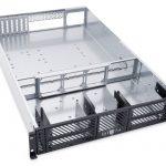 Alphacool ES ServerRacks - Watercooling Ready