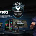 Predator Sim Racing Cup 2021 startet am Sonntag ins Finale – Live auf Twitch