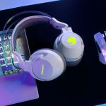 Jetzt auch in Weiß - ROCCAT Elo 7.1 Air Wireless Gaming Headset