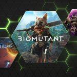 GFN-Thursday mit Biomutant, Maneater, Warhammer Age of Sigmar: Storm Ground und vielen mehr