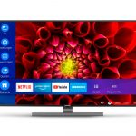MEDION erweitert TV-Sortiment und stellt sein erstes Smart-TV mit Android OS vor