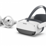 Pico Interactive kündigt mit der Neo 3 Pro und Neo 3 Pro Eye die nächste Generation von 6DoF-Headsets für Unternehmen an