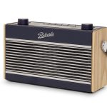 ROBERTS Rambler BT Stereo – die Stilikone mit beeindruckender Klangqualität