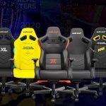 AndaSeat: Die perfekten Stühle für Büroarbeiter, Esport-Profis und Gamer