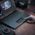 Ultrascharfe Grafik: ASUS präsentiert das ZenBook Pro 15