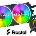 Gewinnspiel 2x Fractal Celsius+ S24 Prisma