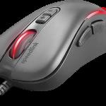 Schlankes Design und hohe Funktionalität – mit der SPEEDLINK ASSERO Gaming Mouse ist Gaming-Spaß garantiert