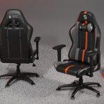 SPC Gear SR400: Der perfekte Alltags-Gaming-Stuhl mit hochwertigen Materialien