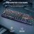 Ran an die Tasten – Trust bringt neue Gaming-Tastatur ins Spiel 
