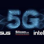 ASUS kooperiert mit Silicom und Intel im Bereich 5G Open RAN Acceleration