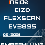 EIZO FlexScan EV3895 Award Small
