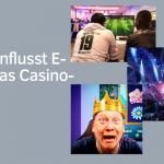 Wie beeinflusst E-Sports das Spielen?