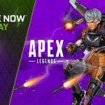 NVIDIA: GFN-Thursday mit legendären Momenten aus Apex Legends, einem speziellen E3-Bonusangebot und 13 neuen Spielen