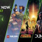 LEGO Builder's Journey, Phantom Abyss und Dual Universe kommen zum GFN-Thursday, plus ein Sneak Peek auf ein kommendes Spiel