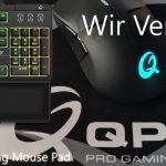 QPAD - Gewinnspiel