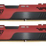 Viper stellt seine neuen Viper Elite II DDR4-Speichermodule vor