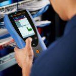 Conrad Electronic: Ethernet-Tester für den mobilen Einsatz